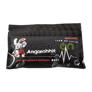 Angorabbit Cotton - Youme
