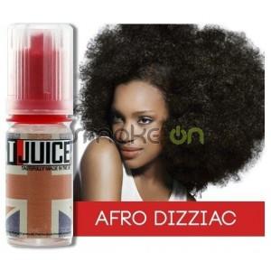 Aroma Afrodizziac 10ml - T Juice