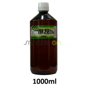 BASE 1000ML 20PG 80VG 0MG VAP FIP