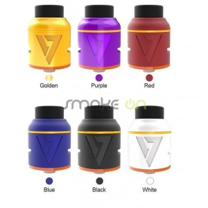 Mad Dog V2 Rda - Desire