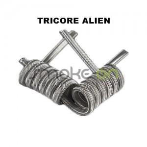 TRICORE ALIEN 28 38 033ohm MECHANICAL EDITION CHARRO COILS
