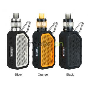 Kit Active 2100 Mah + Amor Ns Plus 2ml - Wismec