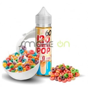 120 CEREALES POP MIX SERIES 50ML 0MG MAD HATTER JUICE