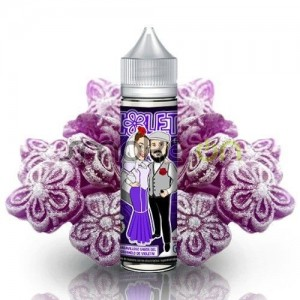 Violeta 50ml 0mg - Vapemoniadas