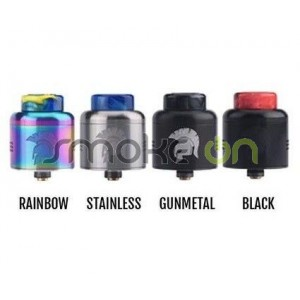 Warrior Rda - Wotofo