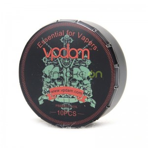 CLAPTON TWISTED A1 09OHM 10 UDS VPDAM