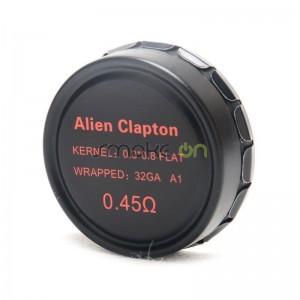 ALIEN CLAPTON A1 045OHM 10 UDS VPDAM