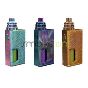KIT LUXOTIC SQUONKER WISMEC