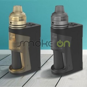 SIMPLE EX KIT VANDY VAPE