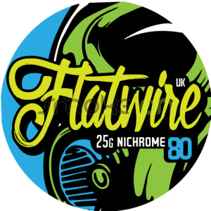 FLATWIRE NICROME 80 25G