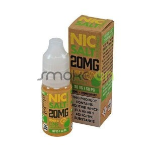 LEMON LIME NIC SALT 10ML 20MG FLAWLESS