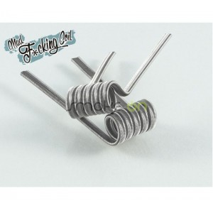 MAD FCKING COIL 013ohm BACTERIO COILS