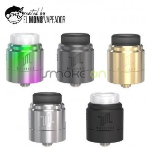 Widowmaker Rda  Vandy Vape