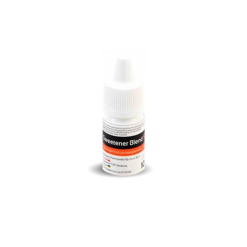 Molecula Sweetener Blend Sb-65 10ml - Chemnovatic