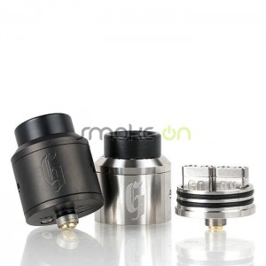 Goon 25mm Rda 528 - Custom Vapes