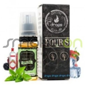 PERPETUAL SPRING FOUR SEASONS 10ML 12MG DROPS