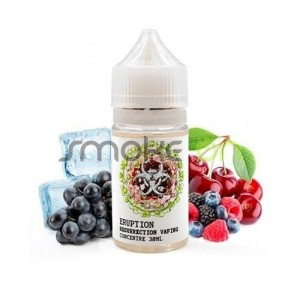 AROMA ERUPTION 30ML RESURRECTION VAPING