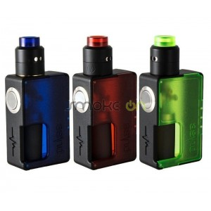 Pulse Bf Squonk Kit - Vandy Vape