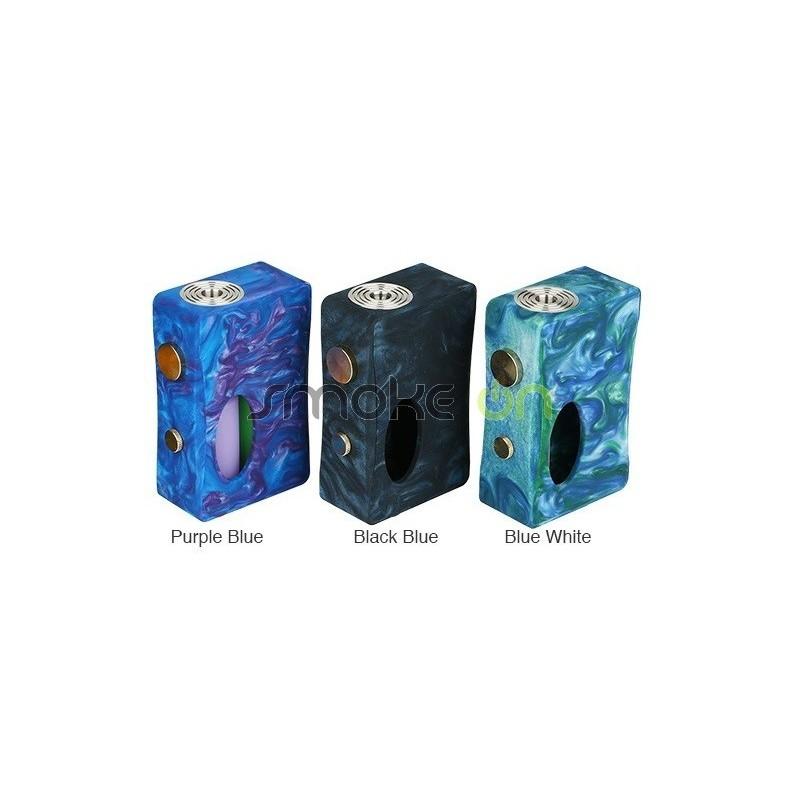 Box Mod Squonk X-drip - Aleader