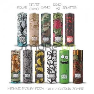 Pack 4 Wraps 20700 - Odb Wraps