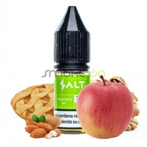 Appleberry Pie Salt 10ml 10mg - Salt Brew