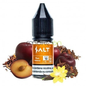 PLUM TOBACCO SALT 10ML 10MG SALT BREW
