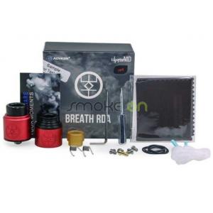 Breath Rda - Advken