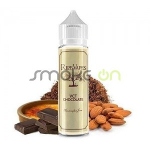 Vct Chocolate 50ml 0mg - Ripe Vapes