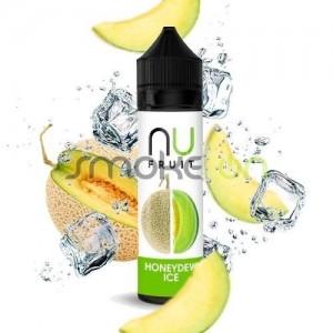 HONEYDEW ICE 50ML 0MG NU FRUIT