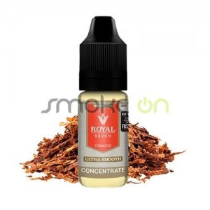 AROMA ROYAL ULTRA SMOOTH 10ML 0MG HALO
