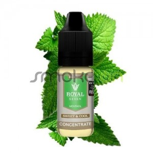 AROMA ROYAL SWEET COOL 10ML 0MG HALO