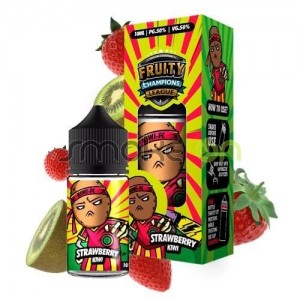 STRAWBERRY KIWI 30ML FRUITY CHAMPIONS LEAGUE