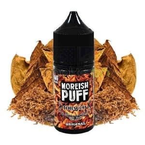 Tobacco Original 25ml 0mg - Moreish Puff