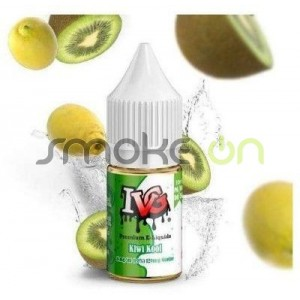 Menthol Kiwi Cool 10ml 6mg - I Vg