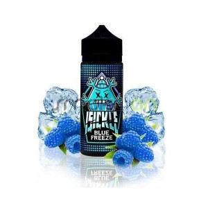 Blue Freeze 100ml 0mg - Isickle