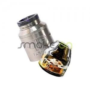 Bullet Glass Cap For Kali V2 - Trinity Glass