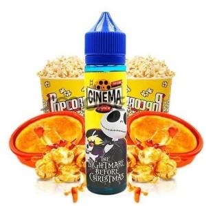 Cinema The Nightmare Before Christmas 50ml 0mg - The Alchemist Juice