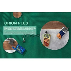 Kit Pod Orion Plus Dna 40w - Lost Vape