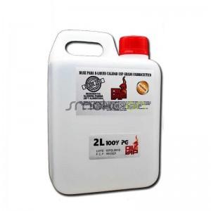 Base 2000ml Pg 0mg - Oil4vap
