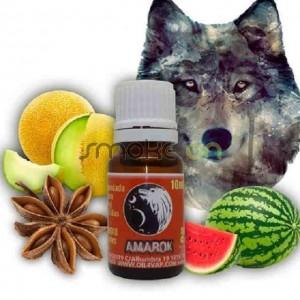 Aroma Amarok 10ml - Oil4vap