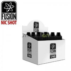 Caja Nicshot Fusion 50/50 20mg (12 Uds) - Halo