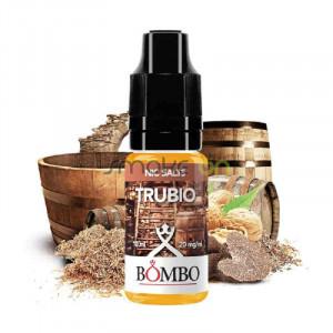 Trubio Sales De Nicotina 10ml 20mg - Bombo