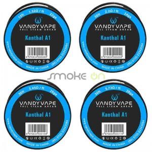 Kanthal A1 Wires - Vandy Vape
