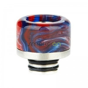 Drip Resina 510 Red Blue