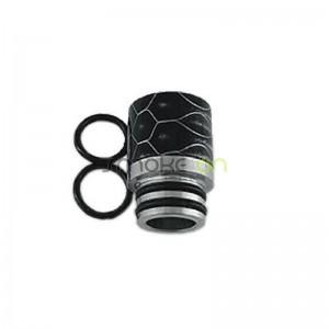 Drip 510 Resina Black- Kamry