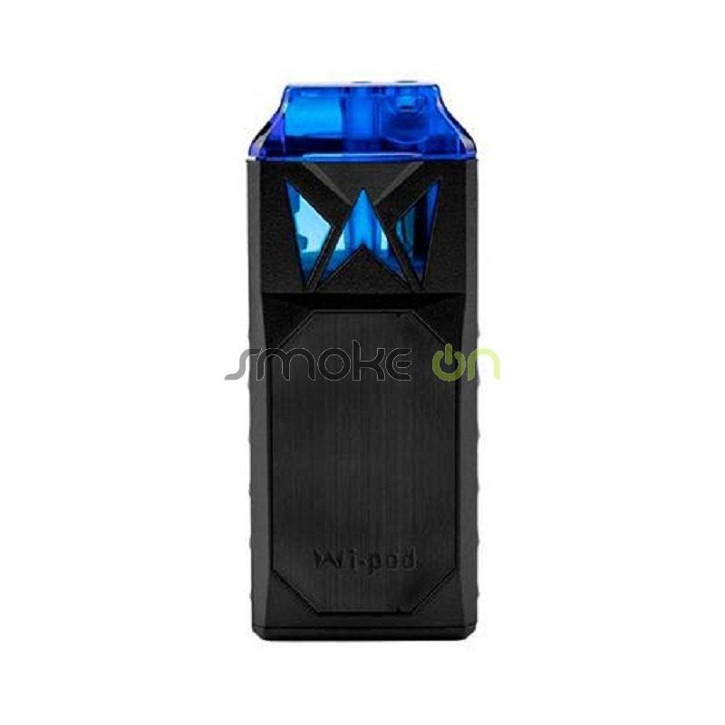 Wi Pod X - Smoking Vapor