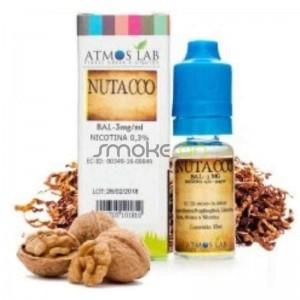 Nutacco 10ml 18mg - Atmos Lab