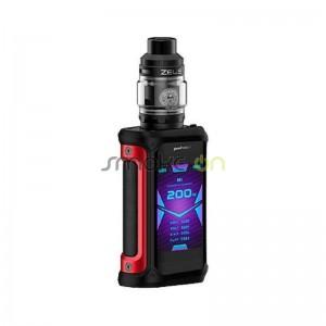 Aegis X Zeus 200w Kit - Geekvape