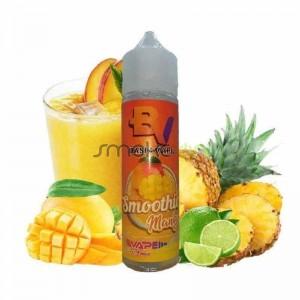 Basic Vape Smoothie Mango 50ml 0mg - The Alchemist Juice