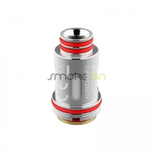 Resistencia Nunchaku 2 Un2 Meshed-h 0.14ohm - Uwell